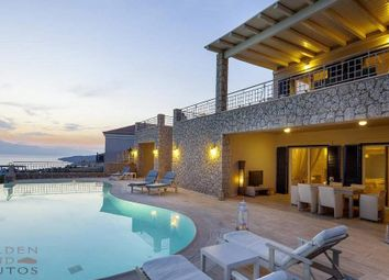 Thumbnail 5 bed villa for sale in Villa Angelico In Porto Heli, Ermionida, Argolis, Peloponnese, Greece