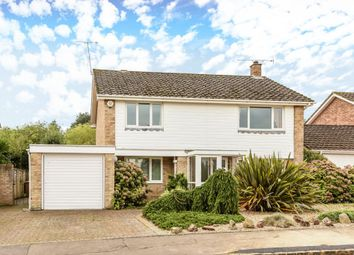 Thumbnail 4 bed detached house for sale in Manor Road, Henley-On-Thames
