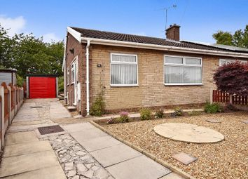 Thumbnail 2 bed semi-detached bungalow for sale in Lansdowne Crescent, Darton, Barnsley