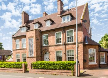Thumbnail 5 bed detached house to rent in Park Road, Nantwich