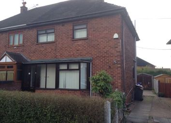 Thumbnail 3 bedroom detached house to rent in Wentworth Grove, Stoke On Trent