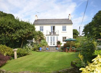 Thumbnail 3 bedroom detached house for sale in Coombe, Kea, Truro, Cornwall