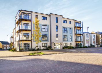 Thumbnail 2 bed flat for sale in Willowherb Road, Emersons Green, Bristol