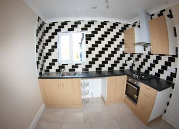 Thumbnail 1 bed flat to rent in Halley Road, London