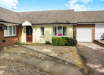 Thumbnail 2 bedroom terraced bungalow for sale in The Orchard, Brandon
