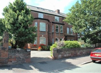 Thumbnail 2 bed flat for sale in 108 Meols Drive, Wirral