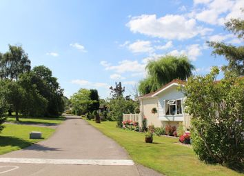 Thumbnail 2 bed detached bungalow for sale in Stubby Lane, Draycott In The Clay
