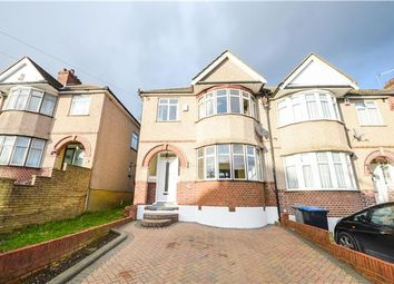 Thumbnail 3 bed end terrace house for sale in Lavender Avenue, Kingsbury
