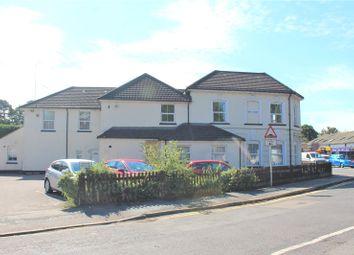 Station Approach, Ash Vale, Aldershot GU12. 2 bed flat