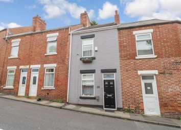 Thumbnail 3 bed terraced house for sale in New Hill, Conisbrough, Doncaster