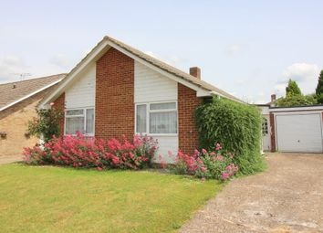 Thumbnail 3 bed detached bungalow for sale in Bramble Hill, Alresford, Hampshire