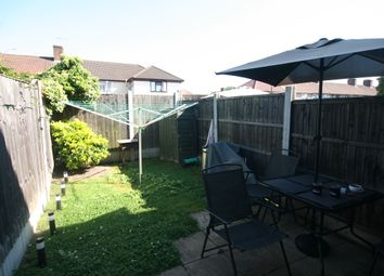 Thumbnail 2 bed end terrace house to rent in Off Wood Lane, Dagenham Heathway, Rm8 RM9, Rm10,
