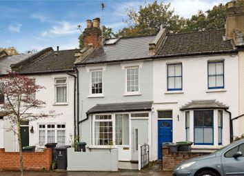 Thumbnail 3 bed terraced house for sale in Cumberland Road, Wood Green