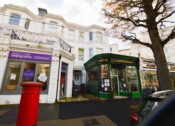 Thumbnail 1 bed flat to rent in Carlisle Road, Eastbourne