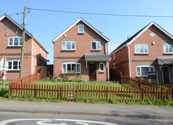 Thumbnail 6 bed end terrace house to rent in Swallowfield Road, Arborfield, Reading