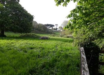 Thumbnail Commercial property for sale in Land, Nancealverne, Penzance, Cornwall