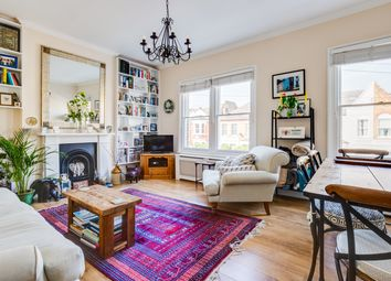 Thumbnail 3 bed terraced house for sale in Sugden Road, London