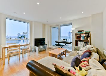 Thumbnail 2 bed flat to rent in Wharfside Point, Prestons Road