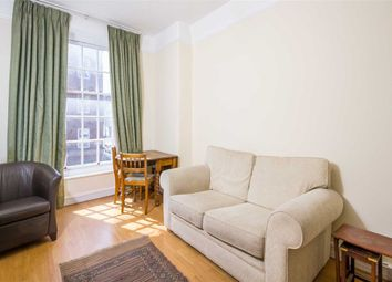 Thumbnail 3 bed flat to rent in Hunter Street, London