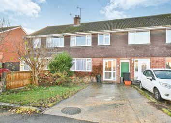 Thumbnail 3 bedroom terraced house for sale in Fairholme Way, Swindon