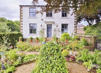 Thumbnail 4 bed detached house for sale in Halstead Lane, Barrowford, Lancashire