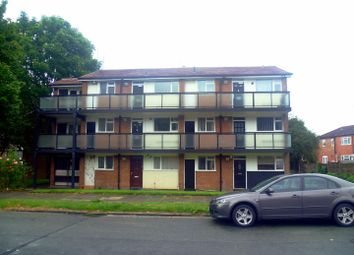 Thumbnail 1 bed flat to rent in Haddon House, Gore Crescent, Salford
