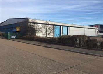 Thumbnail Light industrial to let in D Medway Valley Park, Saxon Place, Norman Close, Rochester
