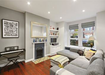 Adelaide Grove, London W12. 4 bed terraced house