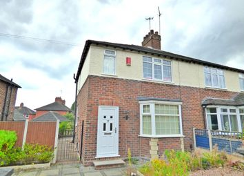 Thumbnail 3 bed property to rent in Ashlands Road, Hartshill, Stoke On Trent