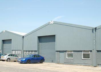 Thumbnail Industrial to let in Unit 36, Cwmdu Parc, Carmarthen Road, Swansea