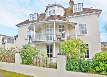 Thumbnail 2 bed flat for sale in Catisfield Lane, Fareham