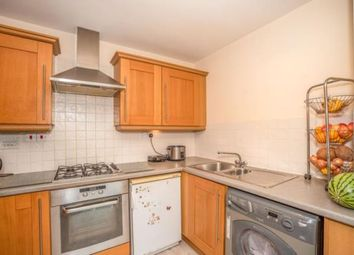 Thumbnail Property for sale in Strand House, Merbury Close, London
