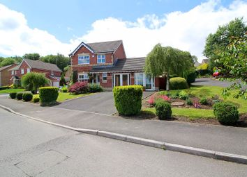 Thumbnail 3 bed detached house for sale in St. Andrews Drive, Pontllanfraith, Blackwood