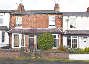 Thumbnail 2 bed terraced house to rent in Russell Street, Harrogate