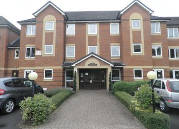 Thumbnail 1 bedroom flat for sale in Chestnut Court, Chester Road, Castle Bromwich