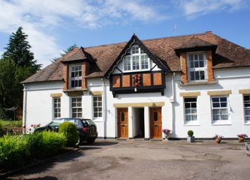Thumbnail 1 bed flat to rent in Welcombe Road, Stratford-Upon-Avon