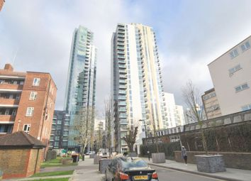 Thumbnail 2 bedroom flat for sale in Skylark Point, Woodberry Down