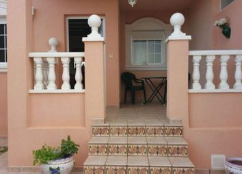 Thumbnail 2 bed terraced house for sale in Gran Alacant, Alicante, Spain