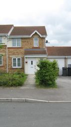 Thumbnail 3 bed town house to rent in Oakham Mews, Osmondthorpe, Leeds