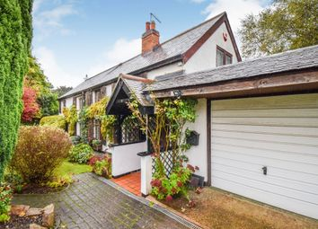 Thumbnail Property for sale in Watling Street, Mountsorrel, Loughborough