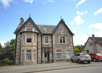 Thumbnail Hotel/guest house for sale in Main Street, Killin
