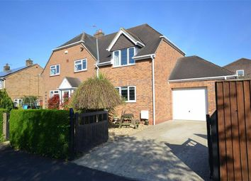 Thumbnail 4 bed property for sale in Nairn Way, Grimsby