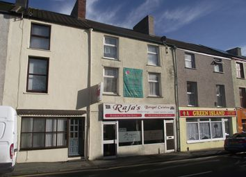 Thumbnail Restaurant/cafe for sale in Newry Street, Holyhead