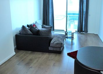 Thumbnail 1 bedroom flat to rent in Cathedral Greeen, Full Street, Derby