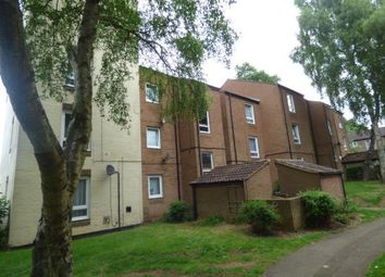 Thumbnail 2 bed flat for sale in Merrydale Square, Southfields, Northampton, Northamptonshire