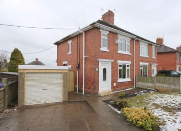 Thumbnail 3 bed semi-detached house for sale in Hartwell Road, Meir