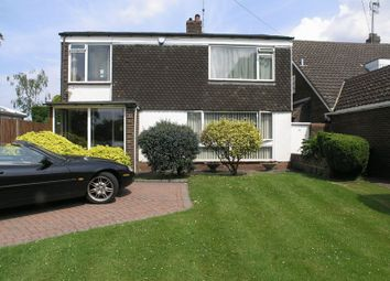 Thumbnail 3 bed detached house for sale in Blakedown Road, Halesowen