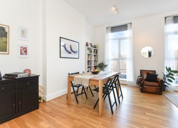 Thumbnail 2 bed flat for sale in Ramsden Road, London