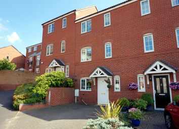 3 bed town house for sale in Palmerston Avenue, Tamworth B77