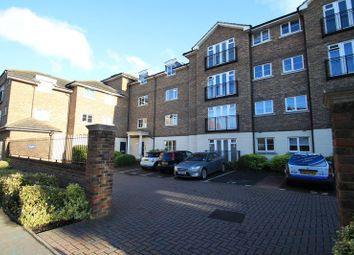 Thumbnail 2 bedroom flat for sale in Trinity Court, Dartford, Kent
